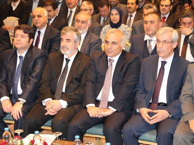 'Kur'an Okuyucuları' Semineri Elazığ'da Başladı