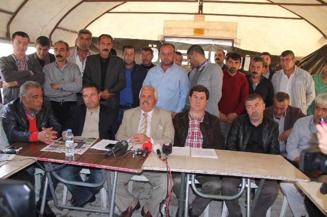 Mersin'deki Otogar Tartışmaları