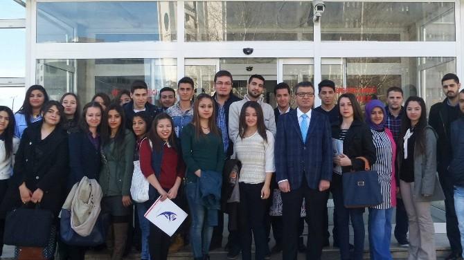 Toplumsal Duyarlılık Projesi Zorunlu Ders Kapsamına Alındı