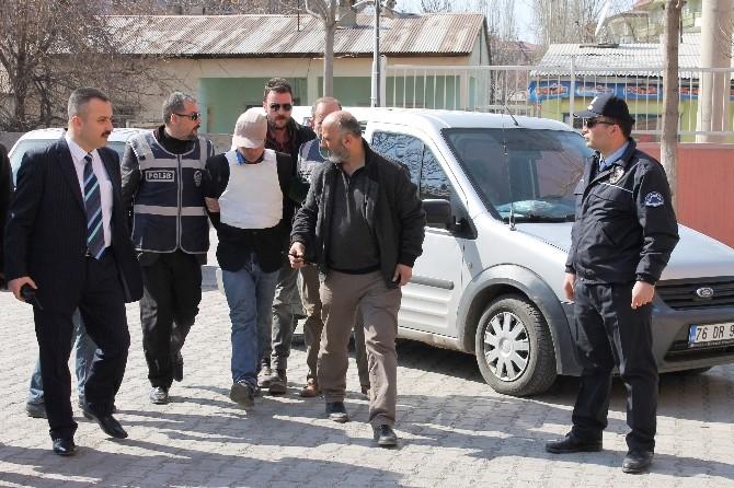 2 Yıl Önce İşlenen Cinayetin Zanlısı Tutuklandı