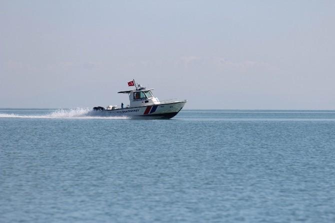 Beyşehir Gölü'nden Bir Yılda 40 Kilometre Yasak Ağ Çıkarıldı
