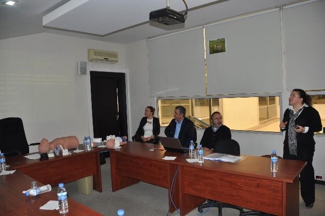 Kuşadası Belediyesi'nde Personel Eğitimi