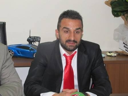 Malatyaspor Derebeyleri Taraftarlar Derneği'nde Başkan Değişimi