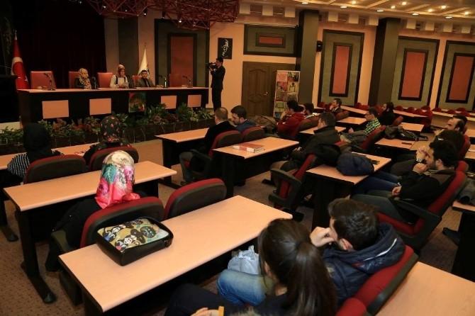 Melikgazi Belediyesi Gençlik Merkezi Kuruldu