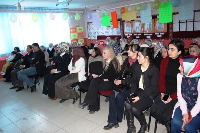 Bulanık'ta 8 Mart Dünya Kadınlar Günü Etkinliği