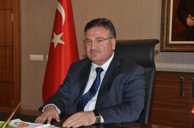 Dünya Finans Kuruluşları Gaziantep'e Göz Dikti