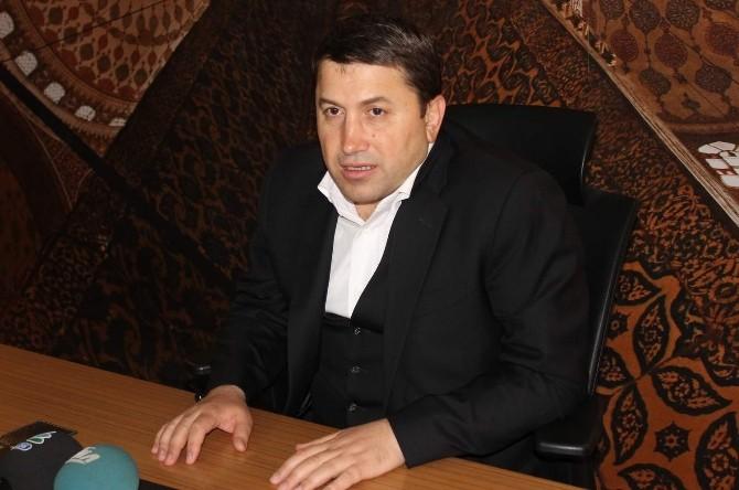 Stso Başkanı Kuzu'dan GAP Eylem Planı Açıklaması