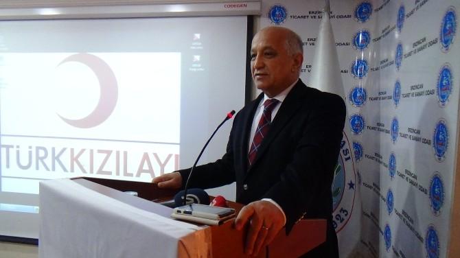 Türk Kızılayı Kök Hücrede Dışa Bağımlılığı Ortadan Kaldırıyor