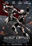 Uzay Kuvvetleri 2911: Murat Kaptan