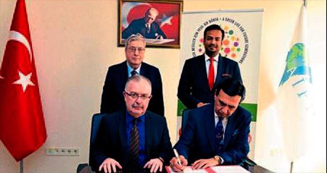 Pakistan EXPO'da yerini alacak