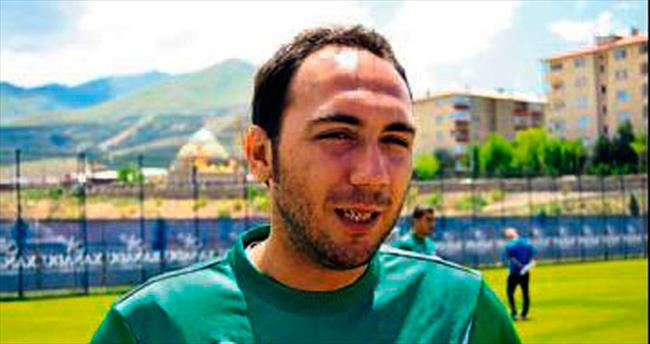 Akhisar'da Oğuz sevinci