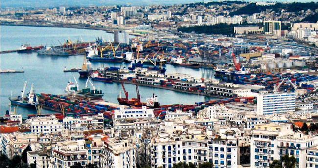 Tekstilin Afrika'daki kapısı: Cezayir