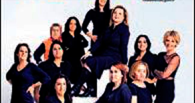 Migros'tan 9 bin kadın çalışanına özel hediye