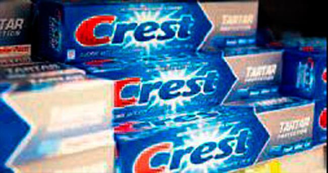 Diş macunu reklamına 1 milyon $ ceza