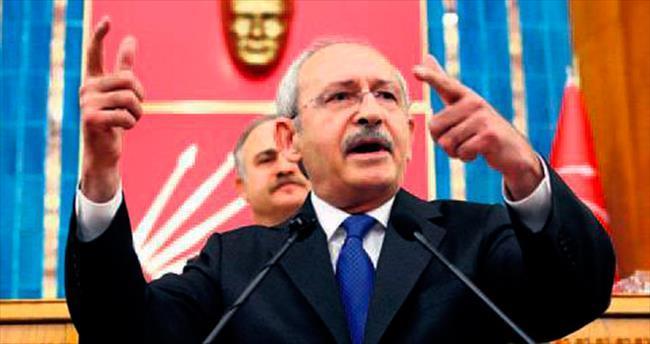 AK Parti'nin 'kapatma' önerisine 'evet' demedi