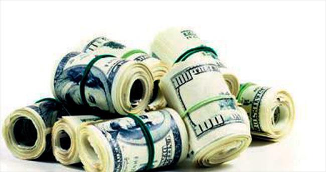 Dolar dünya piyasalarında rekora koştu