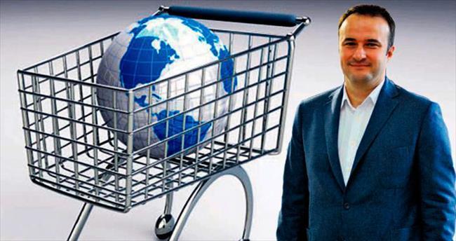 3 milyar dolarlık e-ihracat fırsatı