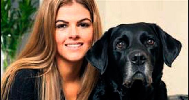 Yarım saat kalbi durdu köpeği sayesinde kurtuldu