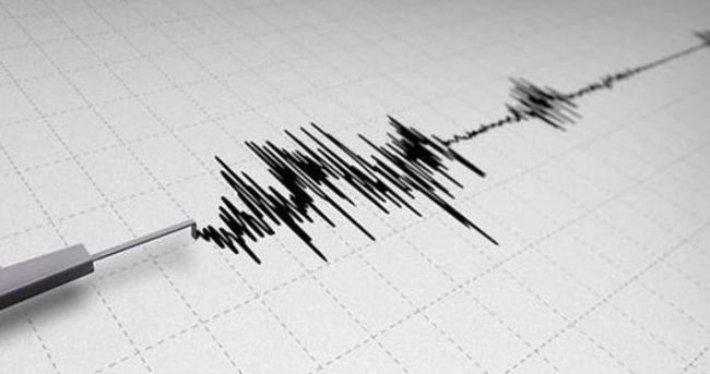 Kolombiya'da 6.2'lik deprem