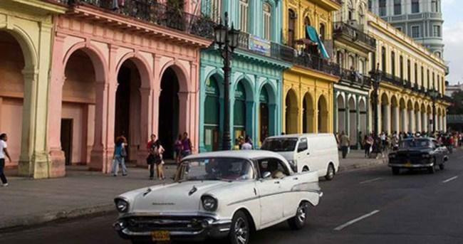Küba'da ilk dini mabet inşa ediliyor