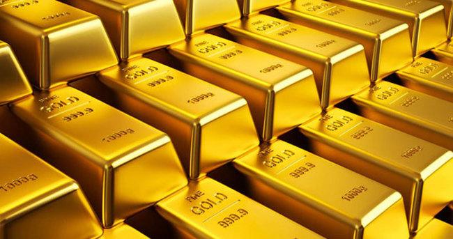 Altının onsu 1,160 dolara düştü