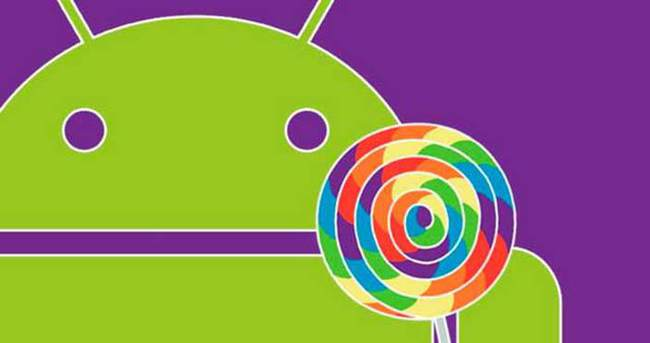 Android 5.1 Lollipop ile gelen yeni özellikler