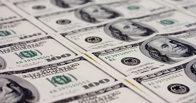 Küresel piyasalarda doların hakimiyeti artıyor