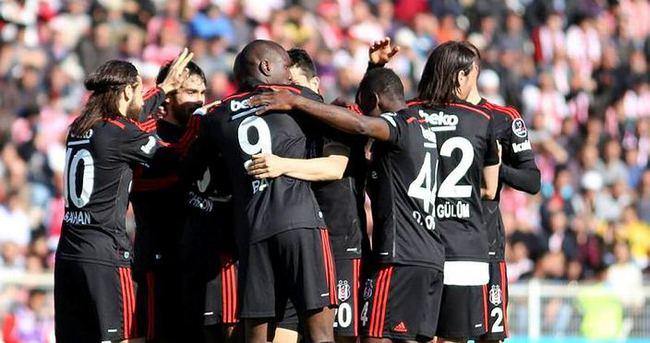 Club Brugge – Beşiktaş UEFA Avrupa Ligi maçı ne zaman, saat kaçta, hangi kanalda?
