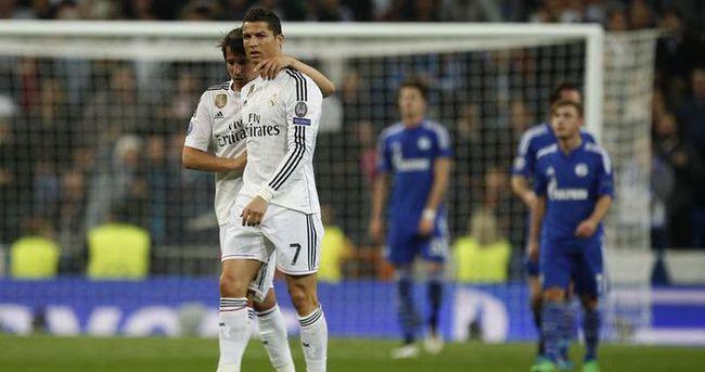 Ronaldo basına konuşmayacak
