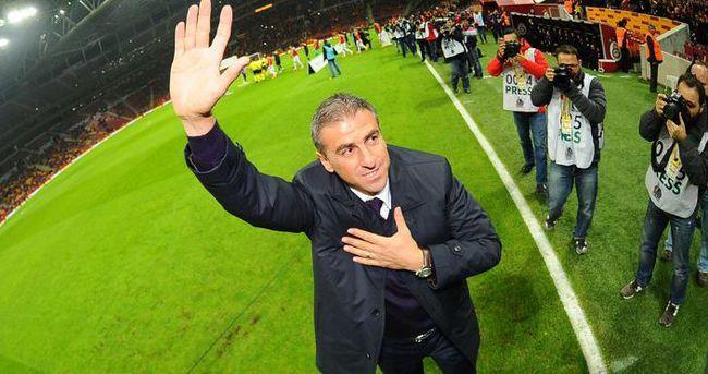 Galatasaray'da o kadro geri dönüyor