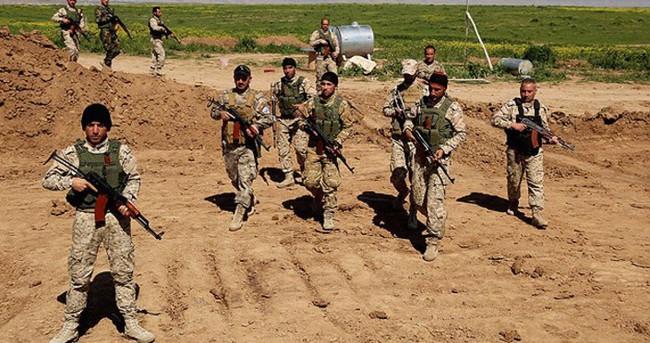 Hristiyanlara IŞİD'e karşı askeri eğitim