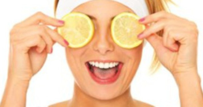 Limonla güzelleşmenin 7 sırrı