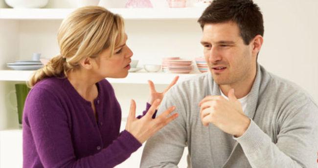 Ana kuzusu erkekler ilişkiyi zorluyor