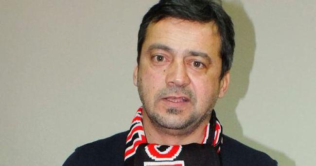 Ali Nail Durmuş istifa etti