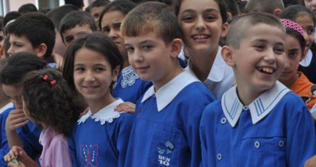 Erzurum'da eğitime 1 gün ara verildi