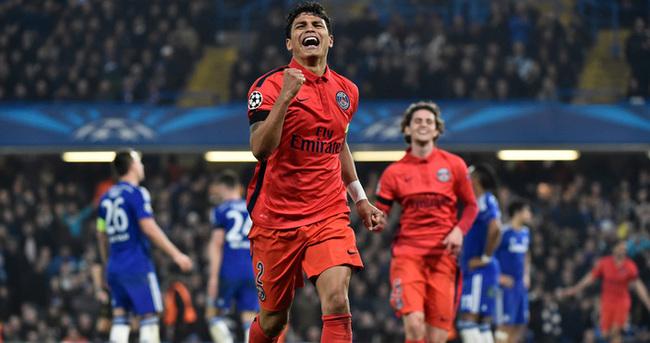 Chelsea Paris Saint Germain maçı özeti ve golleri (Chelsea-PSG geniş özet)
