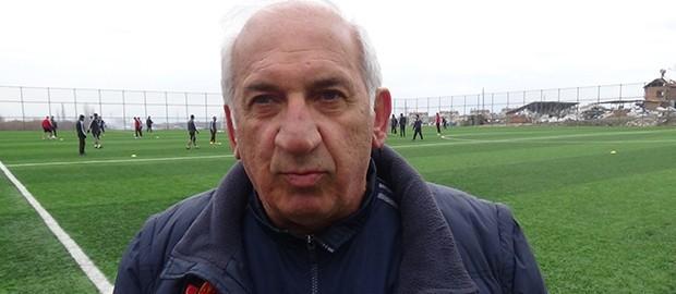 44 Malatyaspor Lige Havlu Attı