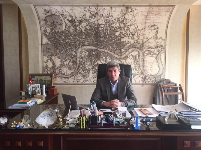 Aktarlı'dan GAP Eylem Planı Açıklaması