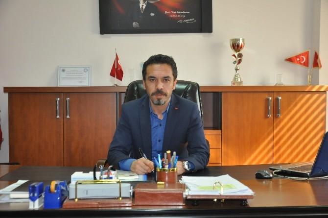 Kahta'da, Yeni Başhekim Göreve Başladı