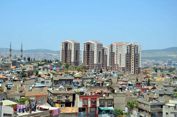 Bursa'nın Geleceği İçin Yeni Dönemde Kentsel Dönüşüm