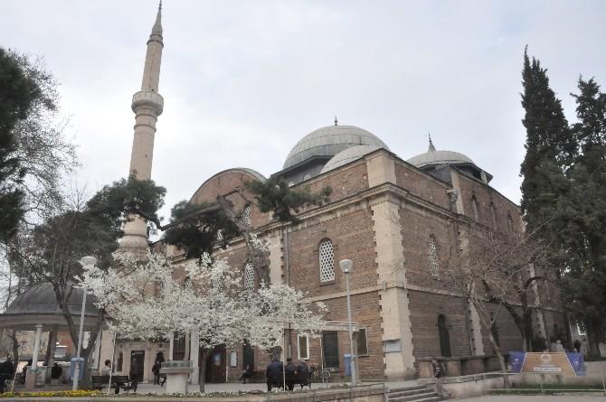 (Özel Haber) 554 Yıllık Cami Restore Edilecek