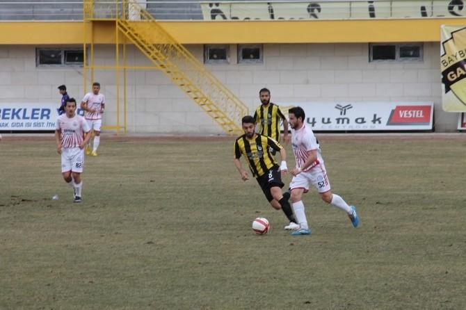Spor Toto 3. Lig…