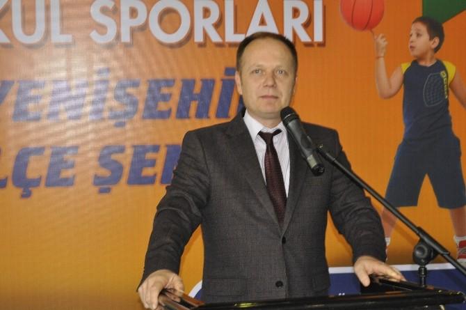 Yenişehir Cazibe Merkezi İstiyor