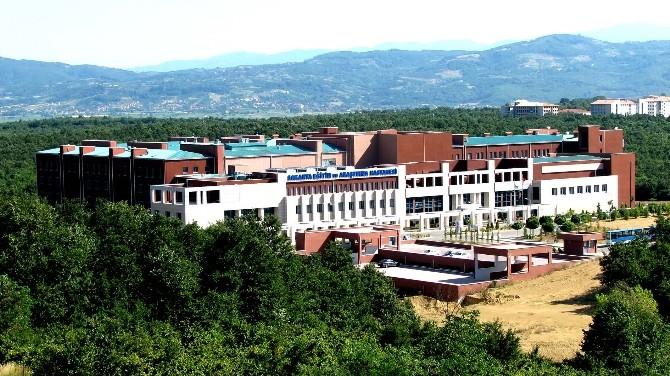 Büyükşehir'den Tıp Fakültesi'ne Ultrasongrafi Hediyesi