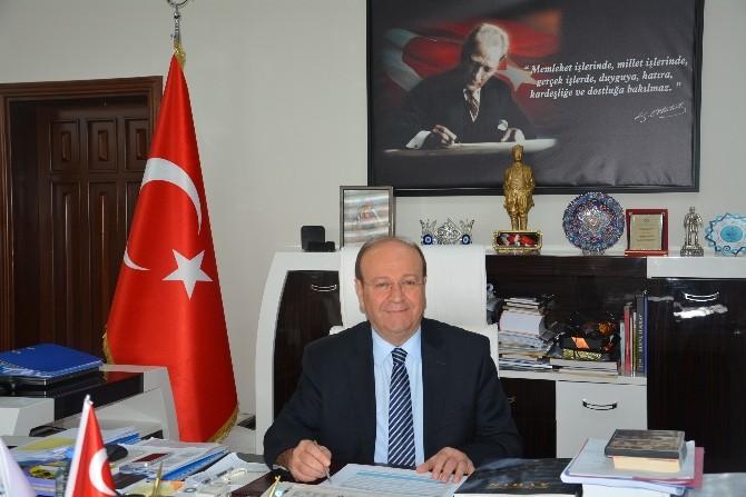 Başkan Özakcan; İstiklal Marşı Türk Milletinin Kahramanlık Destanıdır