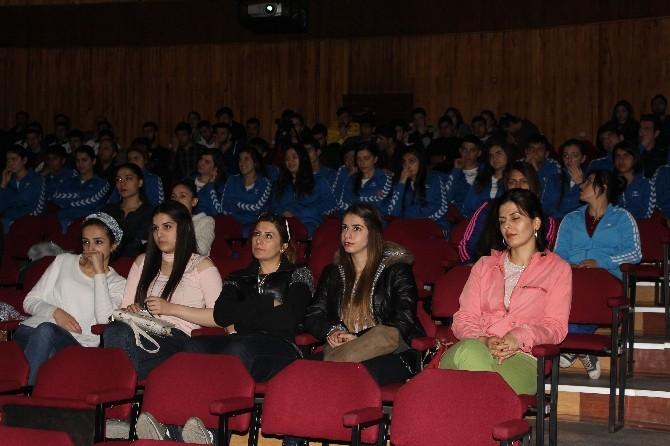 Elazığ'da Futbolda Irksal Eşitlik Uygulamaları Paneli