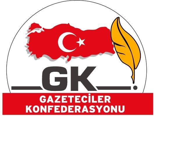 Gazeteciler Konfederasyonu Yönetim Kurulu Erzurum'da Toplanıyor
