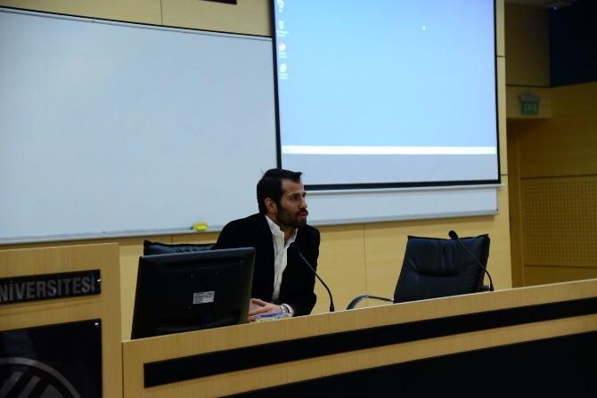 SAÜ'de ''Sağlıklı Yaşam İçin Spor'' Konferansı