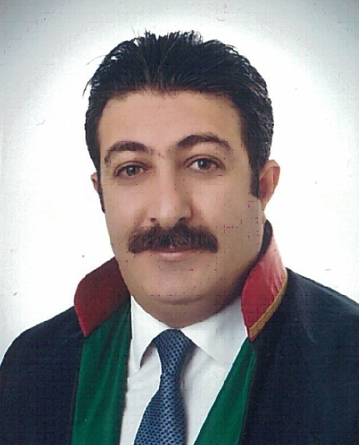 Hakkarili Avukat Ankara'da Mağdurlar Derneği'ni Açıyor