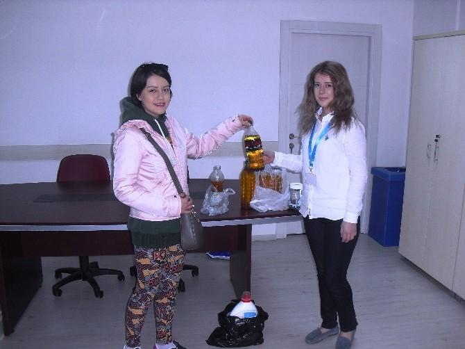 İzmit Belediyesi Çevre Projeleriyle Örnek Oluyor